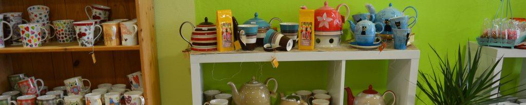 Nebelwald Tee und Geschenke